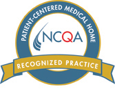 NHQA Patient Centered Medical Home Recognized Practice