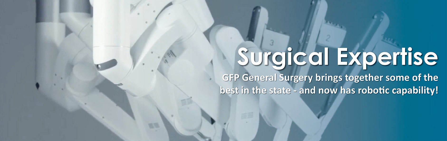 Surgical Expertise at GFP
